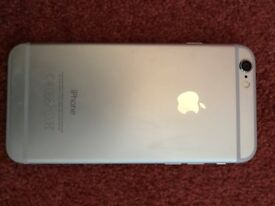 Iphone 6 *6 months old*