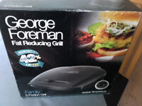 Gearge Foreman Grill