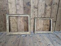 7b51fd961e8f Antique vintage frames decorative picture painting shop gold