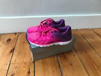 Sweaty Betty asics trainers