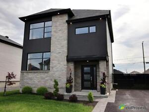 339 000$ - Maison 2 étages à vendre à St-Jean-sur-Richelieu