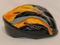 NEW, BOYS GIRLS KIDS CHILD CYCLING HELMET BIKE BICYCLE HELMET Sizes: S/M, 48-56 cm
