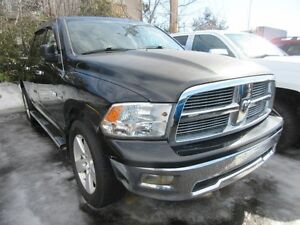 2009 Dodge Ram 1500 SLT, 5.7L, 4X4 (Remote Start, Sunroof, Ram B