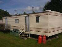 Static Caravan, all site fees paid, 28ft 2 bedroom, 5 berth. Isle of Sheppey