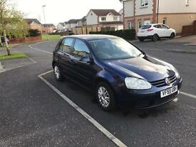 VW GOLF 2Ltr SDI
