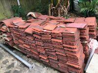 Bargain Offer - Redland Roof Tiles x600