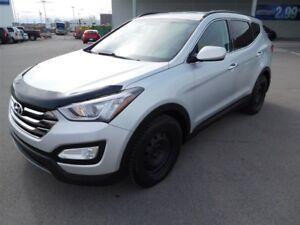 2013 Hyundai Santa Fe PREMIUM, AWD, MAGS, A/C, BLUETOOTH, VOLANT