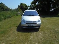 CITROEN XSARA PICASSO EXCLUSIVE 2006 1.6HDI
