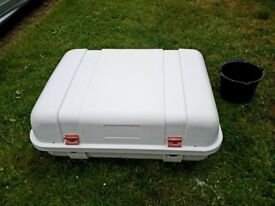 Fiamma Ultrabox Motorhome Roof Box