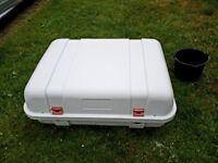 Fiamma Ultrabox Motorhome Roof Box
