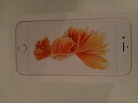 Nearly new iPhone 6s boxed,new Nokia 3 boxed also iPhone 5c