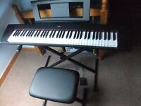 Yamaha Piaggero NP-32 Digital Keyboard