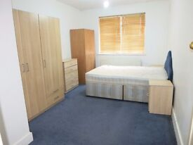 2 BED FIRST FLOOR GARDEN FLAT TO RENT IN HENDON NW4