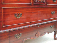 Wooden chest trunk (Delivery)