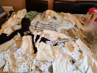 Boys clothes bundle 3 to 6 months 27 items