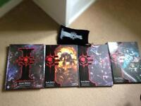 Dark heresy 2nd edition collection