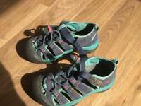 Children's Keen summer sandals