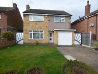 Well Presented Fully Furnished 3 Bedroom detached property on Saltney Way, Silverdale