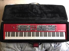 Nord Stage 2, 88 keys, with stand