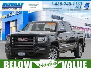 2016 GMC Sierra 1500 SLE  **heated seats! backup camera!**