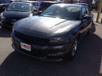 2015 Dodge Charger SXT Windsor Region Ontario Preview