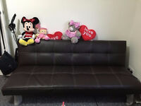 New Sofa Bed @ 48£