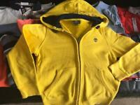 Boys 6/7 designer clothes. Timberland, Ralph Lauren, Stone Island, Jasper Conran, Next. Ect.