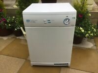 7kg Creda Condensor Tumble Dryer In Excellent Condition Can Deliver.