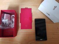 LG Electronics G4 5.5 inch UK SIM-Free Android Smartphone - Grey