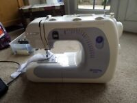 Sewing Machine - Newhome