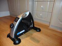 Pro fitness pedal exerciser bike