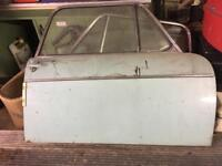 MG 1300 mk2 doors and bonnet