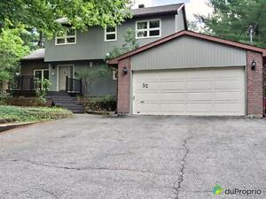434 900$ - Maison 2 étages à vendre à Aylmer Gatineau Ottawa / Gatineau Area image 2