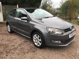 VW POLO 1.2 TDI MATCH