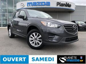 2016 Mazda CX-5 2WD GX AUTO AIR MAGS CRUISE