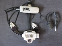 Petzl - NAO 575 Lumens Rechargeable Head Torch Head Light