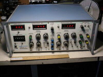 Axon Instruments Axoprobe-1a Multipurpose Micro-electrode Amplifier