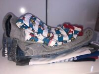 Boys Bundle Of Clothes 6-7