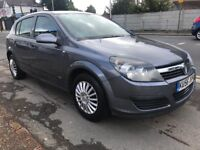 **AUTOMATIC**2006 56 REG VAUXHALL ASTRA LIFE A/C 1.8 MOT FEBRUARY 2018,JUST SERVICED,73k.