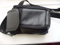 COMPACT CASE LOGIC Camcorder /Camera / Video Carry Case Bag