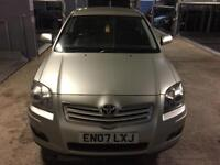 Toyota Avensis for urgent sale