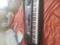 casio Lk 35 keyboard