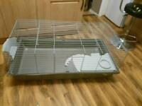 Savic Nero de luxe Rabbit cage