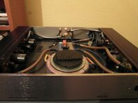 Sugden A21ap power amp with upgrades
