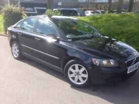 2005 VOLVO S40 2 LITRE DIESEL 12 MONTHS MOT**SUPERB CONDITION & DRIVE**