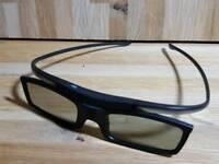 Samsung 3d glasses.ssg-5100gb