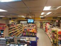 Convenience Store and Off Licence Business for Sale in Cardiff