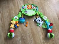 Fisher price Pushchair Toy