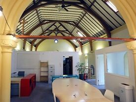 Office Suite to rent in Southampton character office