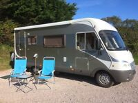 Hymer Signo 544 Special Addition